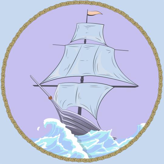 Sailors Art 3000x3000